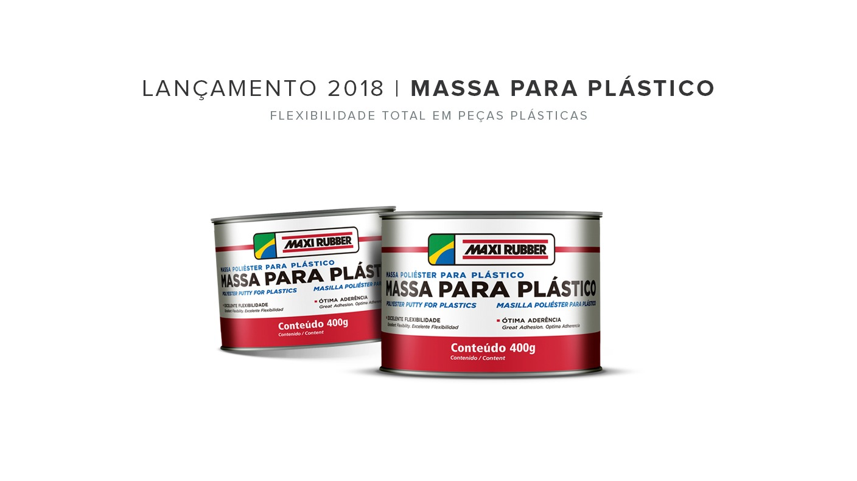 Banner Lançamento Poliester para Plástico