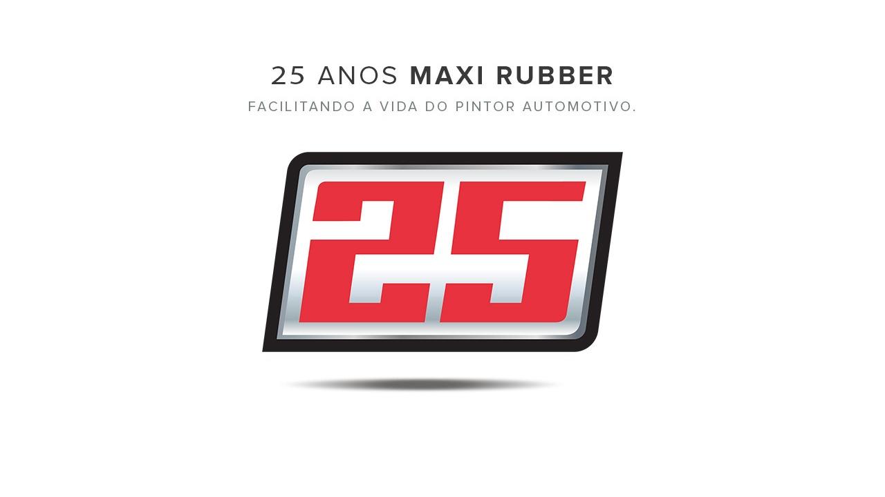 Banner 25 ANOS