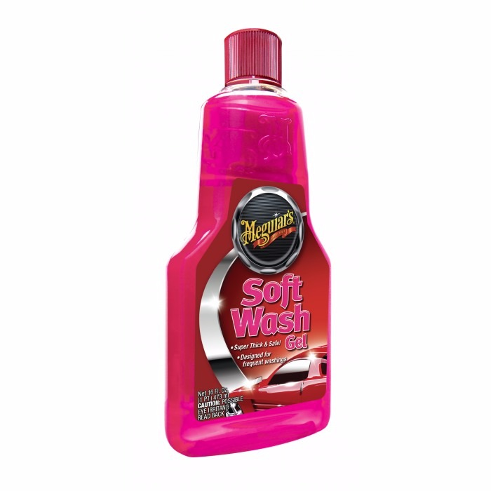 Shampoo Soft Wash Gel (A2516 )