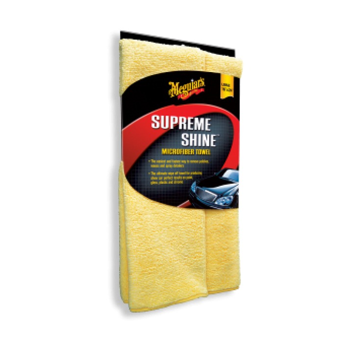 Flanela de Microfibra Supreme Shine (X2010)