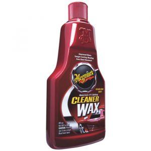 Cera Cleaner Wax Líquida (A1216)