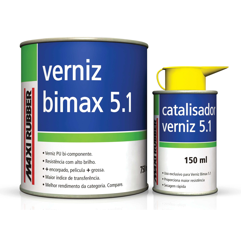 Verniz Bimax 5.1