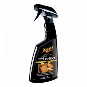 Hidratante de Couro Gold Class Spray (G10916)