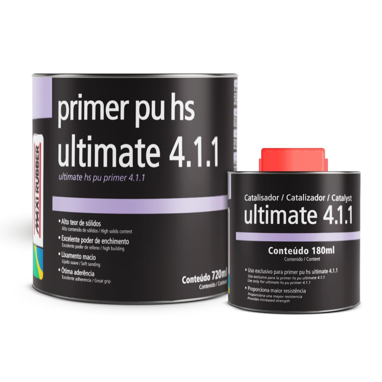 Primer PU HS Ultimate 4.1.1