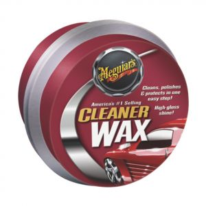 Cera Cleaner Wax em Pasta (A1214)