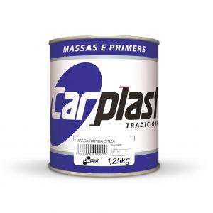 Massa Rápida Cinza Carplast