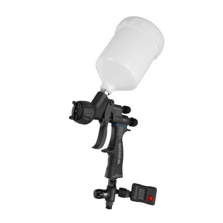 Carbonio 360 Light  GEO HVLP